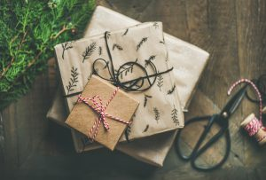 מה לתת לעובדים לקראת החג