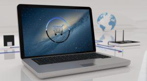 תשתית חזקה עסק אינטרנטי