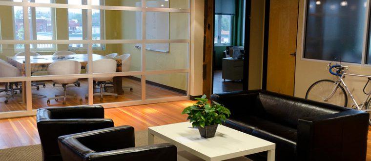 5 דרכים לשיפור תנאי העבודה במשרד