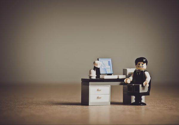 טיפים למניעת שחיקה בעבודה